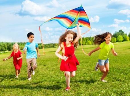 Значення ігор для всебічного розвитку дітей