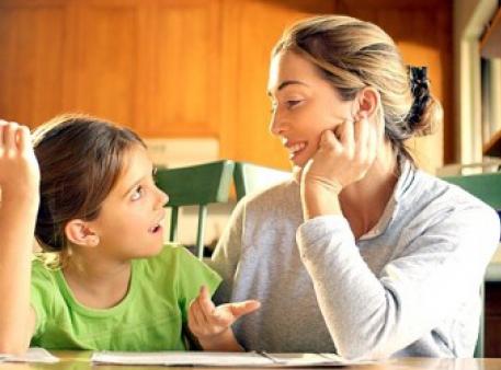 Нюанси виховання дітей: поради батькам