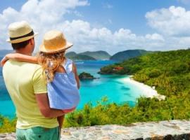 Батько й донька: як провести час разом