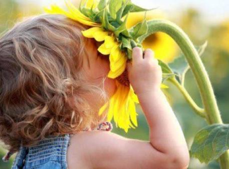 Виховання дітей у гармонії із самими собою