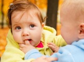 Дитина кусається: як можна цьому запобігти