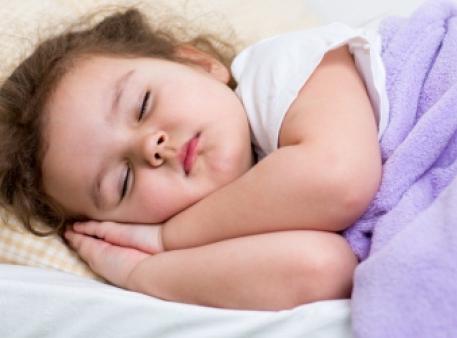 Вплив нестачі сну на здоровий розвиток дитини