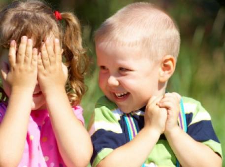 Поведінка дошкільнят: чому діти так роблять?
