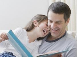 Гарні взаємини з донькою: поради батькам