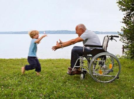 Як говорити з дитиною про інвалідність