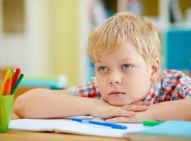 Дитина конфліктує з учителем: поради батькам