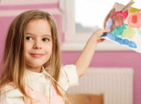 Природне навчання або як навчаються діти