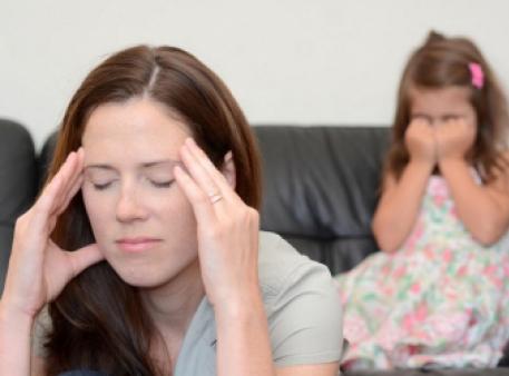 Погана поведінка дитини: методи боротьби