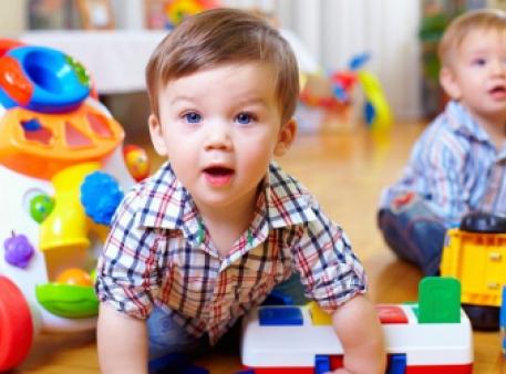 Секрети підготовки дитини до дитячого садка