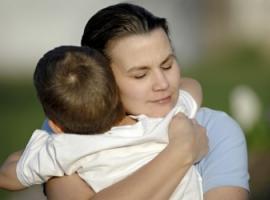 Спілкування прийомних батьків з дитиною