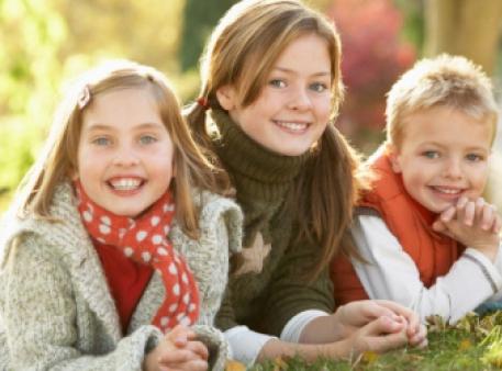 Вісім переваг середньої дитини в сім'ї