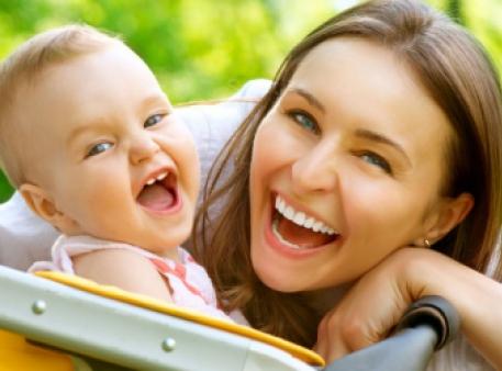 Чи може безмежна любов зіпсувати дитину?