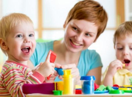 Як розвинути в дитини мовленнєві навички