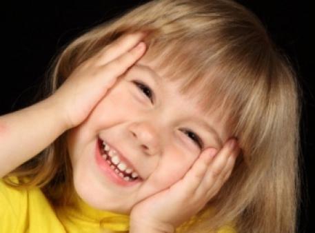 Прості способи розповісти дитині про емоції