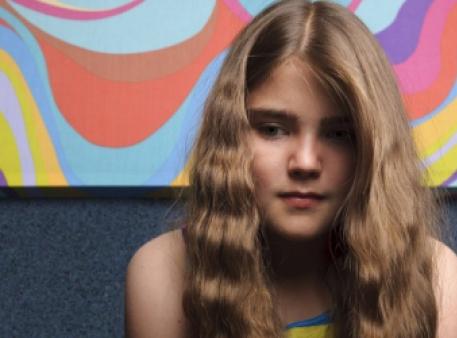 Про мінливий настрій і емоції підлітків