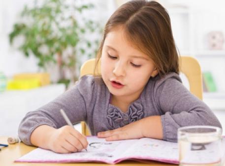 Як допомогти дитині вчитися ефективніше