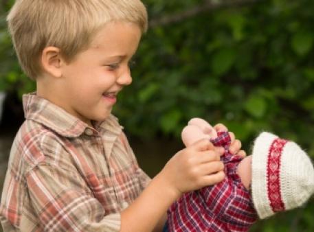 Користь гендерно нейтральних іграшок для дітей