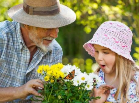 Як виховати в дитині повагу до тих, хто її оточує