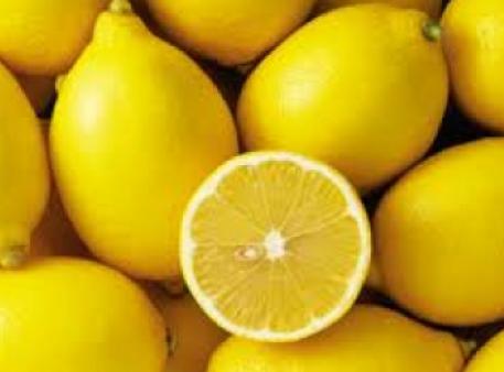 Секретне невидиме чорнило з лимонним соком