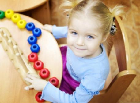 Чи готова ваша дитина до дитячого садка