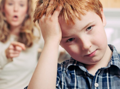 Поради батькам: як правильно говорити «ні»