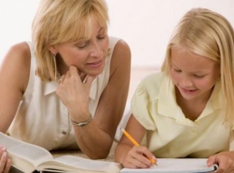 Привчаємо дитину вчасно виконувати домашнє завдання