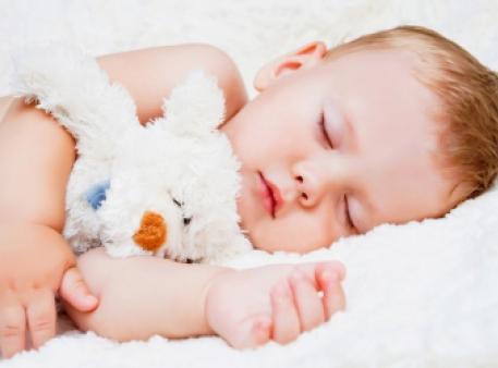 Дитина погано спить: як цього уникнути