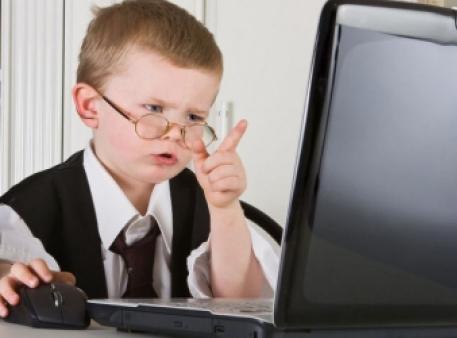 Комп'ютерні ігри: користь і шкода для дитини