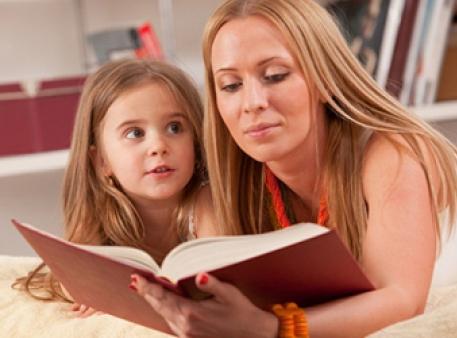 Сім порад, як сприяти розвитку дитини