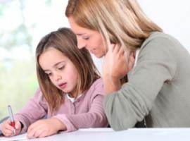 Домашні завдання: труднощі та допомога дитині