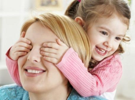 Як зміцнити емоційний зв'язок із дитиною