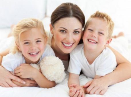 Стилі виховання та їх вплив на поведінку дітей