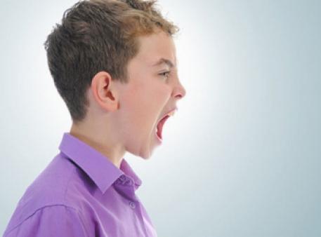Навчаємо дитину справлятися зі стресом