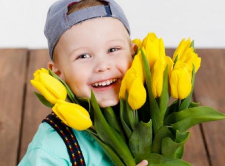Як батькам навчити дитину просити вибачення