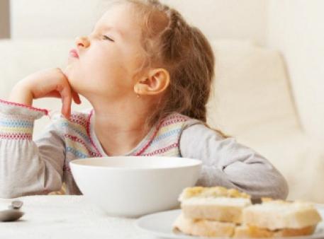 Непередбачувана поведінка дитини: поради батькам