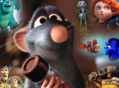 ТОП-30 найкращих мультфільмів усіх часів