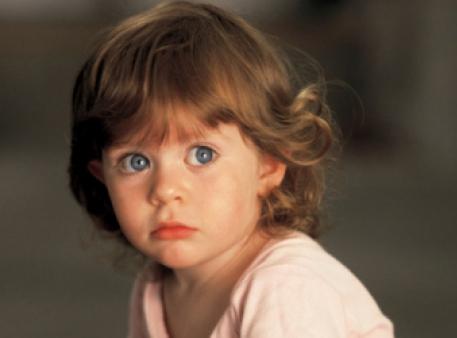 Емоційно чутливі діти: особливості виховання