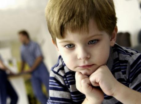 Емоційна стійкість дитини: шляхи розвитку