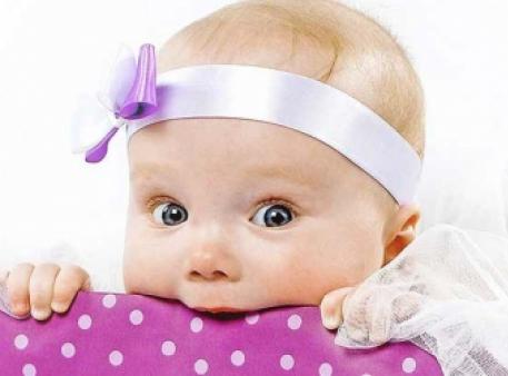 13 цікавих фактів про розвиток дитини