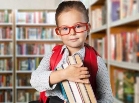 Як розвинути в дитини навички читання