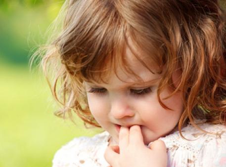 Чому діти іноді можуть говорити неправду