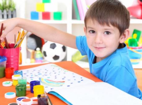 Навчальні заняття, важливі для розвитку дітей