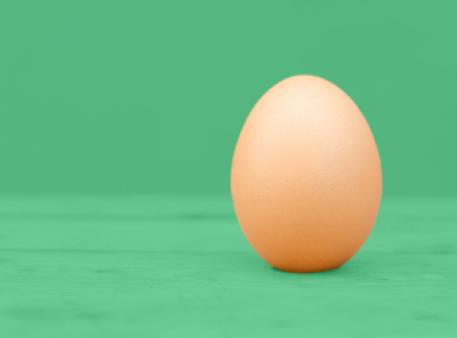 Яйце, що вальсує, - експериментуємо з дітьми