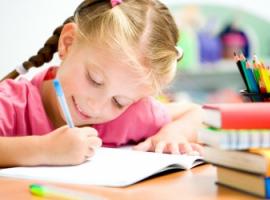 Як допомогти дітям звикнути до атмосфери школи