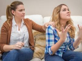 Як спілкуватися з «важкими» членами сім'ї