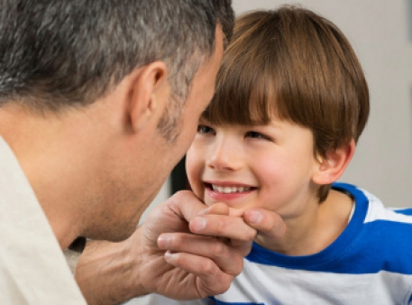 Як контролювати дитину: поради батькам
