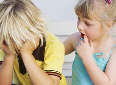 Розвиток емпатії в дитини з раннього віку