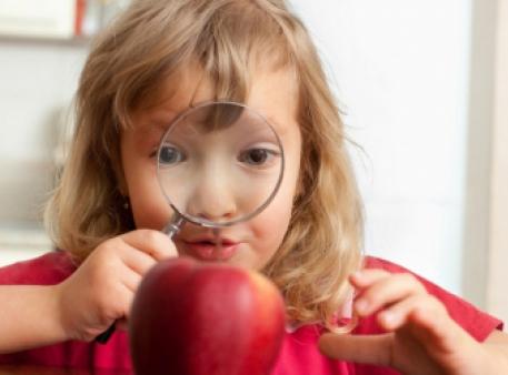 Як учителям розвивати в дитині допитливість