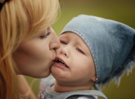 Дитина боїться розлуки з вами: поради батькам