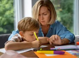 Розлади навчання в дітей: поради батькам